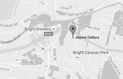 Alpine Cellars Address