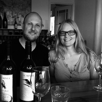Alpine Cellars - Leigh Marlow & Kristen Tufts